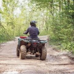 Adult & Teen Challenge ATV Ride for Hope