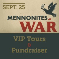 VIP Tours & Fundraiser